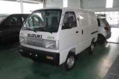 Bán xe ô tô Suzuki Super Carry Van Blind Van 2018 giá 293 Triệu
