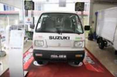 Bán xe ô tô Suzuki Super Carry Van Blind Van 2018