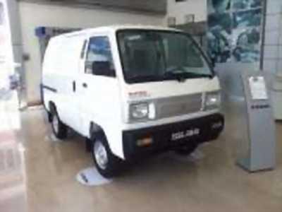 Bán xe ô tô Suzuki Super Carry Van Blind Van 2018 giá 293 Triệu quận 12