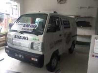 Bán xe ô tô Suzuki Super Carry Van Blind Van 2018 giá 293 Triệu quận tân phú