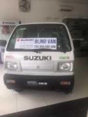 Bán xe ô tô Suzuki Super Carry Van Blind Van 2018 giá 293 Triệu quận tân bình
