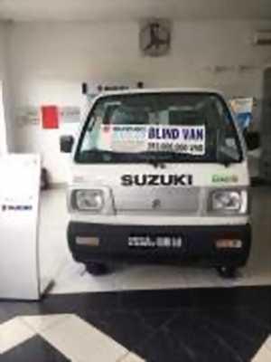 Bán xe ô tô Suzuki Super Carry Van Blind Van 2018 giá 313 Triệu quận gò vấp