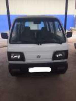 Bán xe ô tô Suzuki Super Carry Van Window Van 2001 giá 80 Triệu quận gò vấp