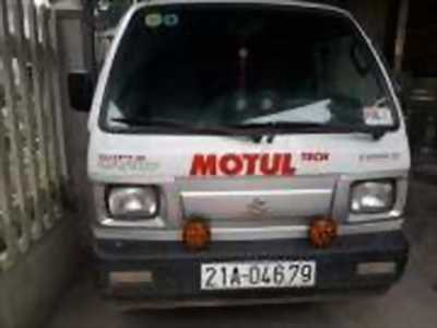Bán xe ô tô Suzuki Super Carry Van Window Van 2001