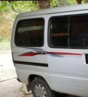 Bán xe ô tô Suzuki Super Carry Van Window Van 2003 giá 128 Triệu