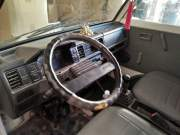 Bán xe ô tô Suzuki Super Carry Van Window Van 2004 tại Bắc Ninh