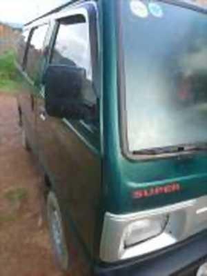 Bán xe ô tô Suzuki Super Carry Van Window Van 2004 giá 140 Triệu