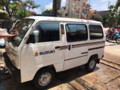 Bán xe ô tô Suzuki Super Carry Van Window Van 2010 giá 216 Triệu