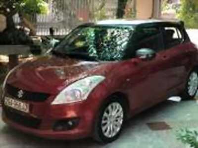 Bán xe ô tô Suzuki Swift 1.4 AT 2013 giá 425 Triệu quận hoàng mai