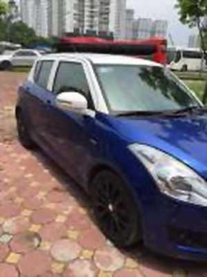 Bán xe ô tô Suzuki Swift 1.4 AT 2014 giá 425 Triệu quận hoàng mai