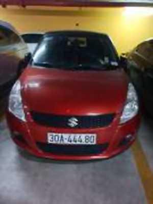 Bán xe ô tô Suzuki Swift 1.4 AT 2014 giá 440 Triệu quận hoàng mai