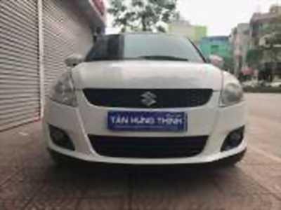 Bán xe ô tô Suzuki Swift 1.4 AT 2015 giá 450 Triệu