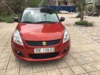 Bán xe ô tô Suzuki Swift 1.4 AT 2015 giá 458 Triệu huyện phú thọ