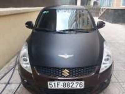 Bán xe ô tô Suzuki Swift 1.4 AT 2015 giá 458 Triệu quận bình thạnh