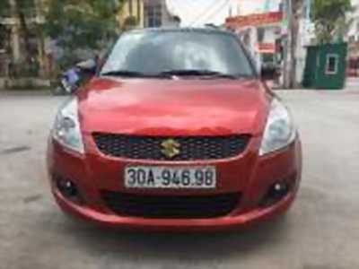 Bán xe ô tô Suzuki Swift 1.4 AT 2015 giá 480 Triệu