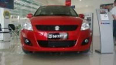 Bán xe ô tô Suzuki Swift 1.4 AT 2017 giá 459 Triệu