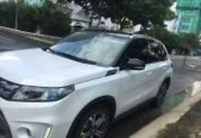 Bán xe ô tô Suzuki Vitara 1.6 AT 2016 giá 680 Triệu quận bình thạnh