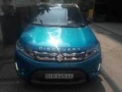 Bán xe ô tô Suzuki Vitara 1.6 AT 2016 giá 695 Triệu