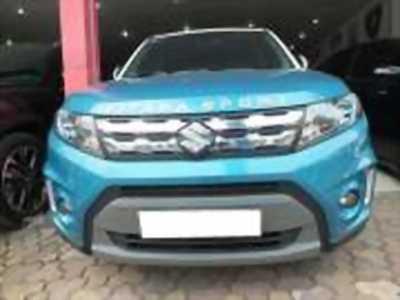 Bán xe ô tô Suzuki Vitara 1.6 AT 2016 giá 705 Triệu