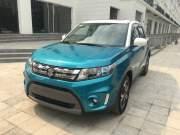 Bán xe ô tô Suzuki Vitara 1.6 AT 2016 giá 715 Triệu