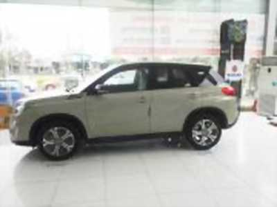 Bán xe ô tô Suzuki Vitara 1.6 AT 2017 giá 779 Triệu