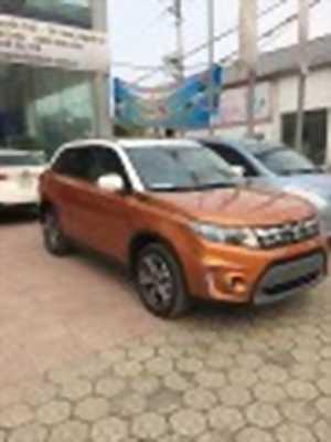 Bán xe ô tô Suzuki Vitara 1.6 AT 2018 giá 779 Triệu