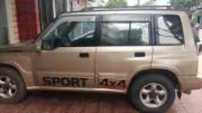 Bán xe ô tô Suzuki Vitara JLX 2003 giá 230 Triệu