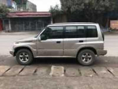 Bán xe ô tô Suzuki Vitara JLX 2005
