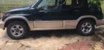 Bán xe ô tô Suzuki Vitara JLX 2006 giá 182 Triệu