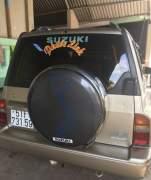 Bán xe ô tô Suzuki Vitara JLX 2007 giá 225 Triệu