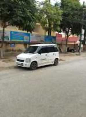 Bán xe ô tô Suzuki Wagon R+ 1.0 MT 2001 giá 138 Triệu
