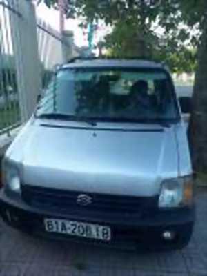 Bán xe ô tô Suzuki Wagon R+ 1.0 MT 2003