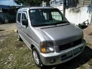 Bán xe ô tô Suzuki Wagon R+ 1.0 MT 2004 giá 120 Triệu quận phú nhuận