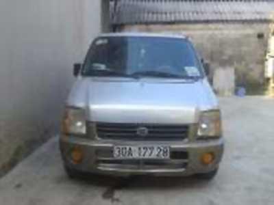 Bán xe ô tô Suzuki Wagon R+ 1.0 MT 2005 giá 119 Triệu