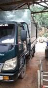 Bán xe ô tô Thaco Forland 2,5tan 2011 giá 118 Triệu