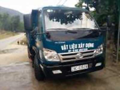 Bán xe ô tô Thaco Forland 4,9 tấn 2016 giá 270 Triệu