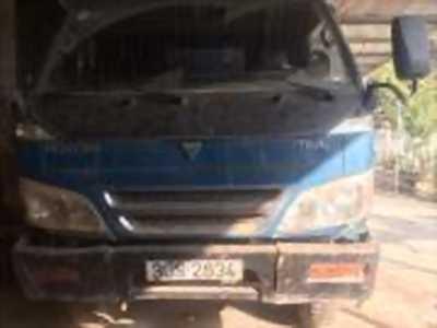 Bán xe ô tô Thaco Foton 2009 giá 125 Triệu