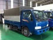 Bán xe ô tô Thaco Frontier K165 2017 giá 334 Triệu