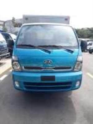 Bán xe ô tô Thaco Frontier K250 2018 giá 389 Triệu