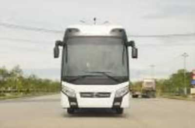 Bán xe ô tô Thaco Mobihome TB120SL-W375E4 2018