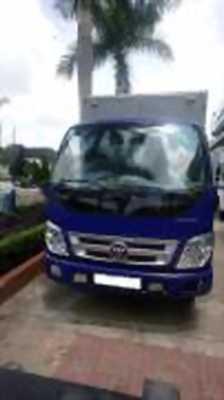 Bán xe ô tô Thaco Ollin 198 2012 giá 200 Triệu