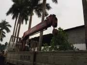 Bán xe ô tô Thaco Ollin 2011 giá 550 Triệu
