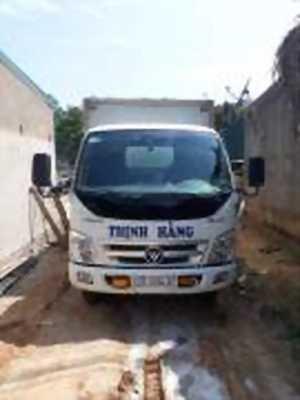 Bán xe ô tô Thaco Ollin 500B 2015 giá 255 Triệu