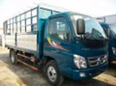 Bán xe ô tô Thaco Ollin 500B 2016 giá 346 Triệu