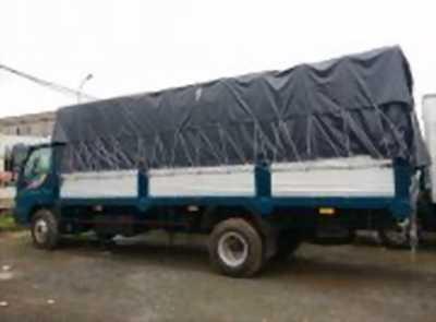 Bán xe ô tô Thaco Ollin 700B 2017 giá 434 Triệu