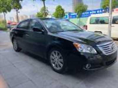 Bán xe ô tô Toyota Avalon Limited 2008 giá 955 Triệu quận hai bà trưng