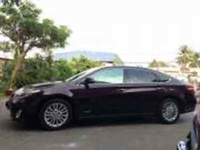 Bán xe ô tô Toyota Avalon Limited Hybrid 2013