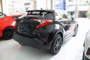 Bán xe ô tô Toyota C-HR 2.0 AT 2017 giá 1 Tỷ 786 Triệu