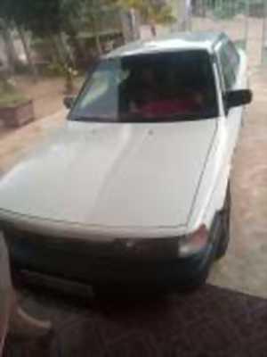Bán xe ô tô Toyota Camry 2.0 MT 1989 giá 125 Triệu