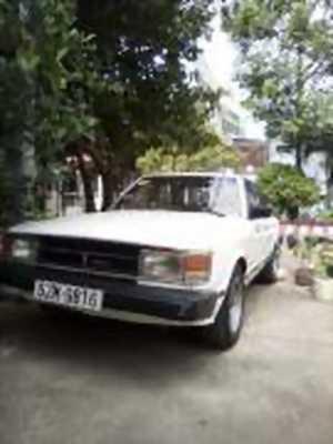 Bán xe ô tô Toyota Camry 2.0 MT 1989 giá 27 Triệu